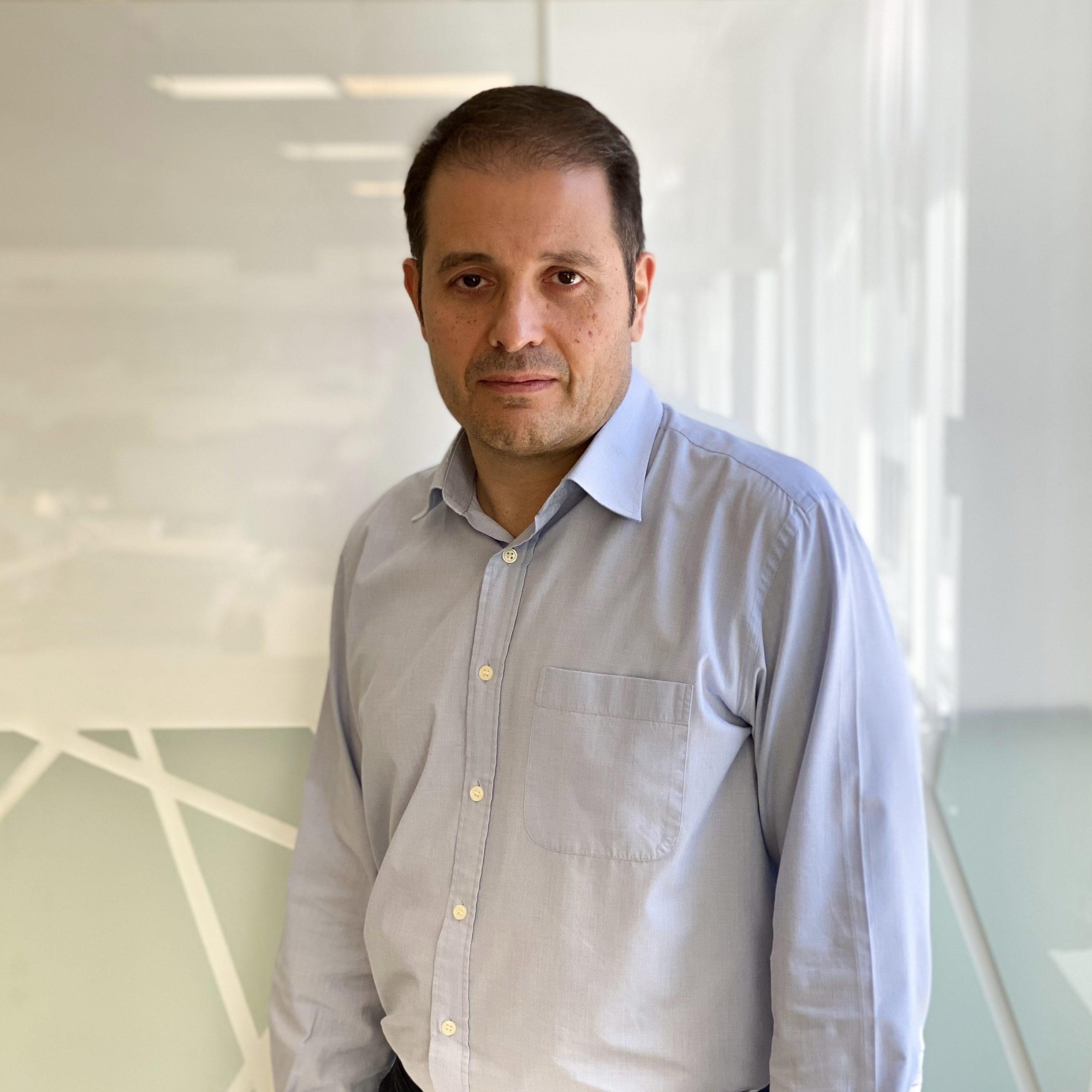 Sergi Fernández